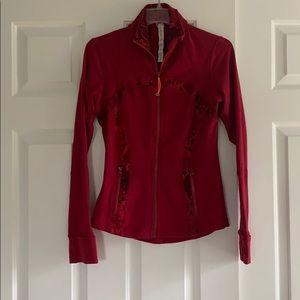 RARE Lululemon Align Jacket